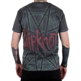 t-shirt Slipknot - 1004