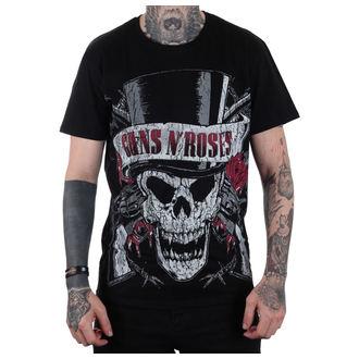 t-shirt Guns N' Roses, Guns N' Roses