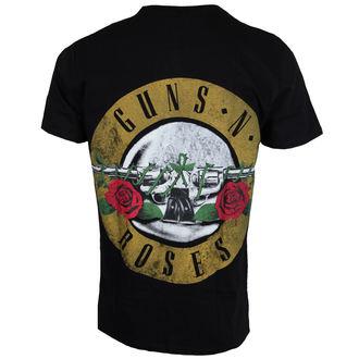 t-shirt Guns N' Roses - 1008