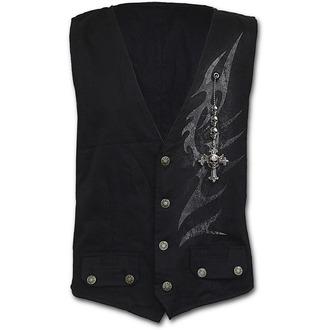 vest - SHADOW MASTER - SPIRAL, SPIRAL