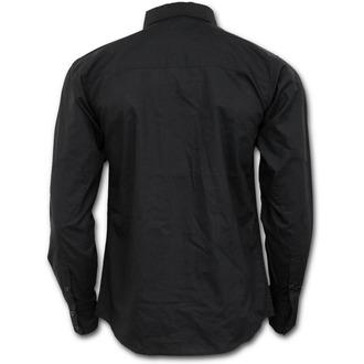 shirt men SPIRAL - METAL STREETWEAR, SPIRAL