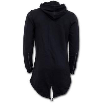hoodie women's - GOTHIC ROCK - SPIRAL, SPIRAL