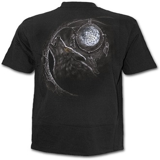 t-shirt men's - Wolf Dreams - SPIRAL, SPIRAL