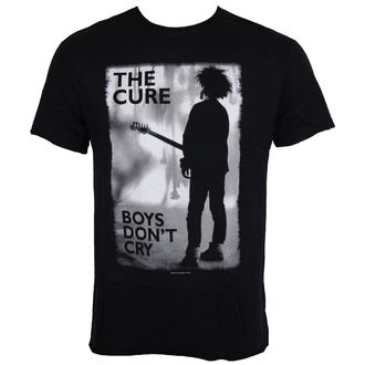 t-shirt metal men's Cure - THE CURE - AMPLIFIED, AMPLIFIED, Cure