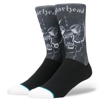 socks MOTORHEAD - BLACK - M556A16MOT-BLK
