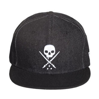 cap SULLEN - NE ETERNAL - BLACK, SULLEN