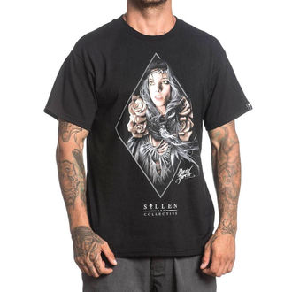 t-shirt hardcore men's - ESTHER - SULLEN, SULLEN