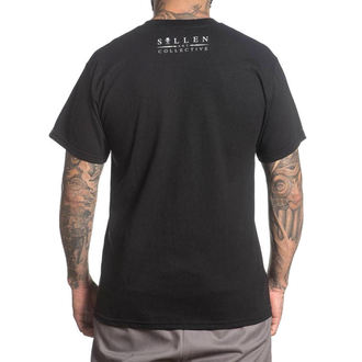 t-shirt hardcore men's - BLOWN AWAY - SULLEN, SULLEN