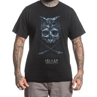 t-shirt hardcore men's - MATT JORDAN - SULLEN, SULLEN