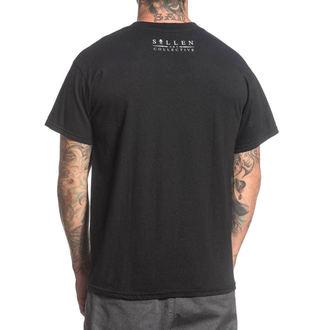 t-shirt hardcore men's - DANIEL ROCHA - SULLEN, SULLEN