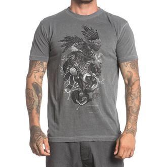 t-shirt hardcore men's - RAKOV - SULLEN, SULLEN