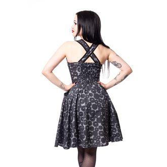 dress women CUPCAKE CULT - DUST - BLACK / GREY, CUPCAKE CULT