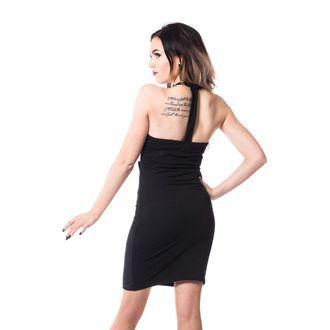 dress women Innocent - KALI - BLACK, Innocent