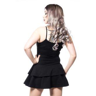 dress women Heartless - MOMOKO - BLACK, HEARTLESS