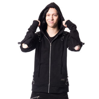 hoodie men's - RHAIN - VIXXSIN, VIXXSIN
