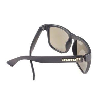 glasses sun NUGGET - Firestarter - A - Black, NUGGET