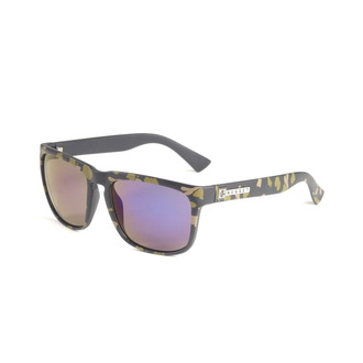glasses sun NUGGET - Firestarter - B - Black / Camo, NUGGET