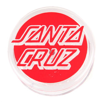 crusher SANTA CRUZ - Classic Dot Grinder - AMCLASI CLEAR