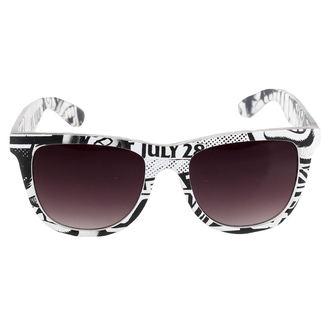 glasses sun SANTA CRUZ - Banned, SANTA CRUZ
