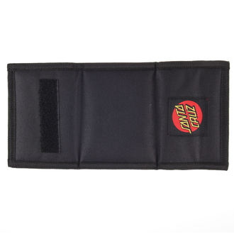 wallet SANTA CRUZ - Classic Dot Canvas, SANTA CRUZ