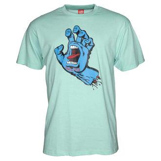 t-shirt street men's - Screaming Hand - SANTA CRUZ, SANTA CRUZ