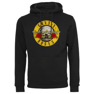 hoodie men Guns N' Roses, Guns N' Roses