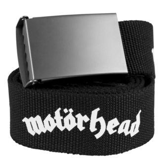 belt Motörhead, URBAN CLASSICS, Motörhead