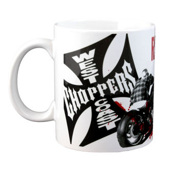 cup West Coast Choppers, West Coast Choppers