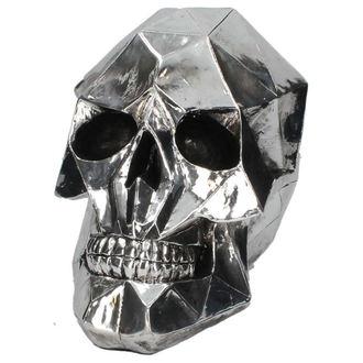 decoration Geometric Skull