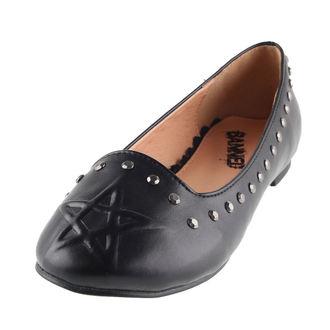 boots women (ballerinas) BANNED, BANNED