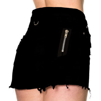 shorts women BANNED, BANNED