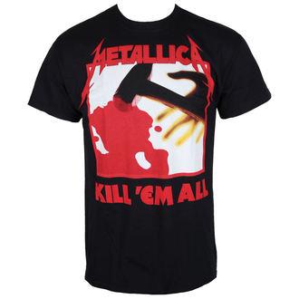 t-shirt metal men's Metallica - Kill 'Em All - NNM - RTMTL(NEW)TSBKIL