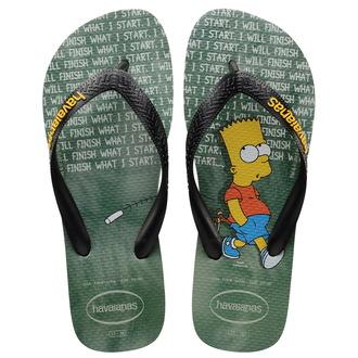 flip-flops unisex The Simpsons - SIMPSONS - HAVAIANAS, HAVAIANAS