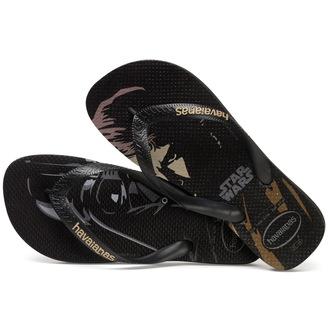flip-flops unisex Star Wars - HAVAIANAS, HAVAIANAS