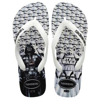 flip-flops unisex Star Wars - HAVAIANAS, HAVAIANAS, Star Wars