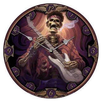 clock Dead Groovy
