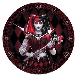 clock Dark Jester