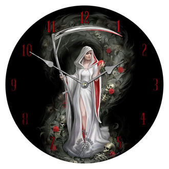 clock Life Blood