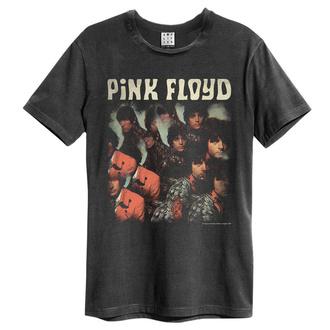 Metal T-Shirt men's Pink Floyd - PIPER AT THE GATES - AMPLIFIED - ZAV210C46