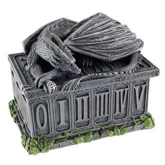 box (decoration) Fortune's Keeper Tarot