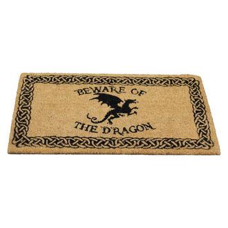 doormat Beware of the Dragon, NNM
