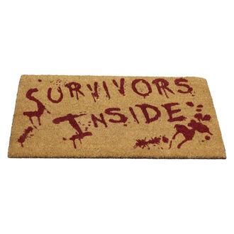 doormat Survivors Inside, NNM