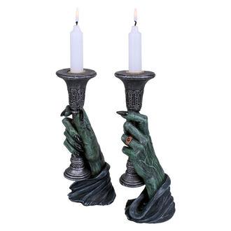 candlestick (set) Light of Darkness
