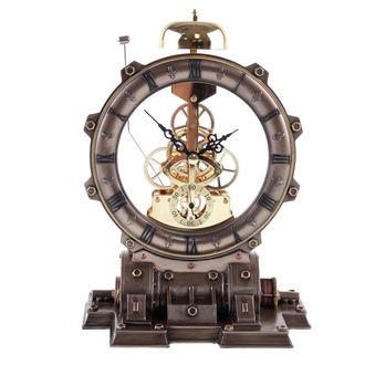 clock Time Machine