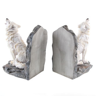 decoration (bookends) Wardens of the North Bookends - H2522G6