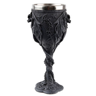 chalice Final Offering, Nemesis now