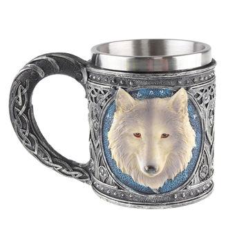 cup (tankard) Lone Wolf, NNM