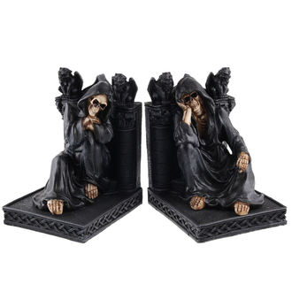 decoration (bookends) The Book Keepers