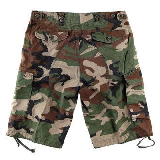 shorts men BRANDIT - Hudson Ripstop, BRANDIT