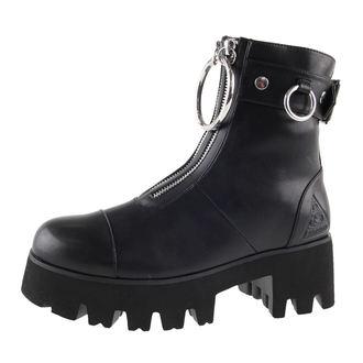 wedge boots - BOVVER - DISTURBIA, DISTURBIA